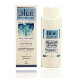 Blue Cap Gel 400ML