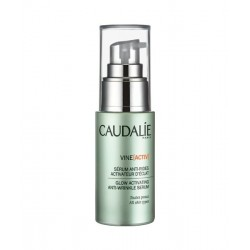Caudalie Vineactiv Anti-wrinkle Serum Glow 30 ml
