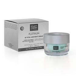Martiderm Platinum GF Vital-Age Crema de Noche 50 ml