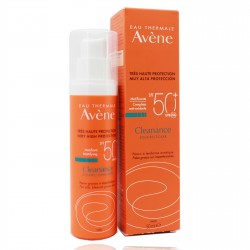 Avene Cleanance Solar SPF50+ Oily skin 50 ml