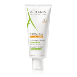 Exomega Control Cream Dressing Cream 200 ml