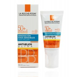 Il Roche Posay Anthelios Ultra SPF50 BB Crema Colore 50 ml