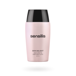 Sensilis Skin Delight Anti-Spot Fluid 50 ml