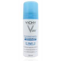 Vichy Mineral Spray Deodorant 125 ml