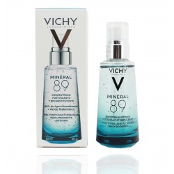 Vichy Mineral 89 Mineralising Water with Hyaluronic Acid 50 ml