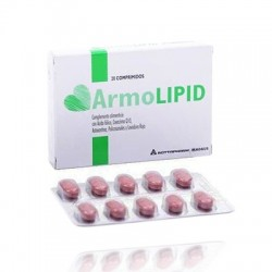 Armolipid 20 Tabletten