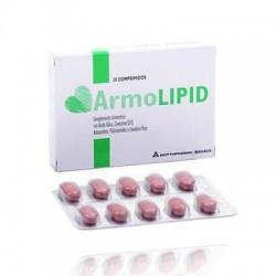 Armolipide 20 comprimés