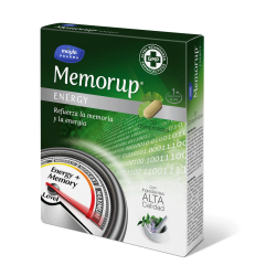 Mayla Memorup Energy 30 tablets