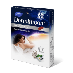 Mayla Dormimoon sonno 30 compresse