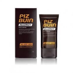 PIZ BUIN Allergy Face Cream 50+ SPF 40ml