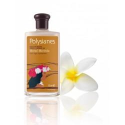 Polysianes Monoi Morinda Beauty Öl Körper und Haar 125 ml