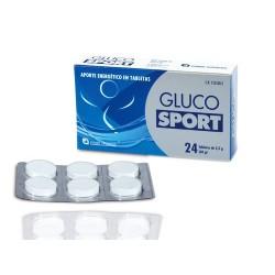 GlucoSport 24 Tablets