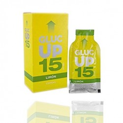 Gluc Up Limon 15G x 20 Stick