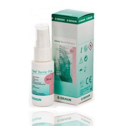 Askina Barrier Film Aposito esteril 28Ml
