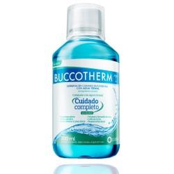 Buccotherm Mundwasser Komplettpflege 300 ml