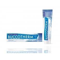 Buccotherm Toothpaste Anticavity and Antiplate 75 ml