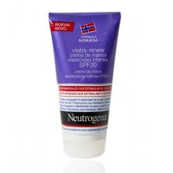 Neutrogena Visibly  Renew Hand Cream 75 ml