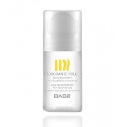 Babe Déodorant Roll-On 50 ml