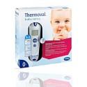 Termometro infrarrojos para temperatura corporal-ambiente y objetos