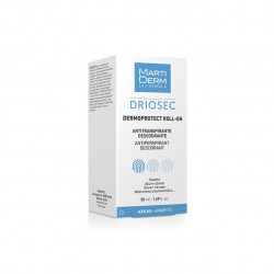 Martiderm Driosec Dermoprotect Roll-On Deodorant 50 ml