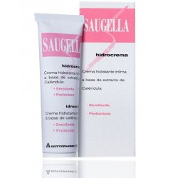 Saugella Hydrocream 30 ml