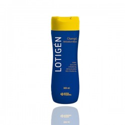 Lotigen Frequent Anti-seborrheic Shampoo 300 ml