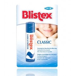 Blistex Protecteur de lèvres Classic 4.25 gr