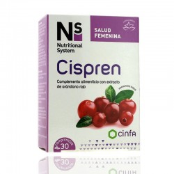 NS Cispren 30 Tabletten