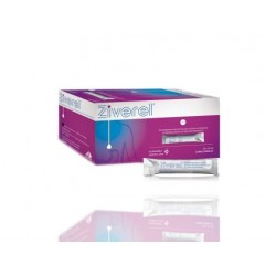 Ziverel 20 Bebible Envelopes 10 ml