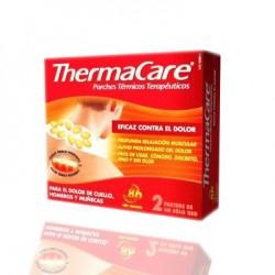 Thermacare Hals Schultern und Handgelenke Thermal Patch 2 Stück