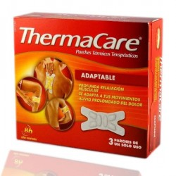 Thermacare Adaptierbare Thermopatches 3 Stück
