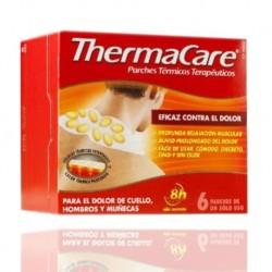 Thermacare Hals Schultern und Handgelenke Thermal Patch 6 Stück