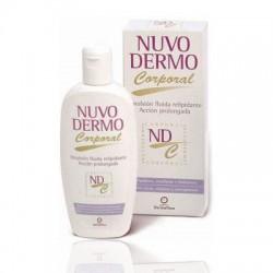Nuvo Dermo Body Dry Skin Emulsion 200 ml