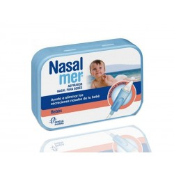 Nasalmer Baby Nasenreiniger