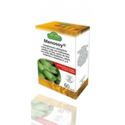 Floradix Menosoy 60 Kapseln