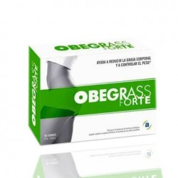 Obegrass Forte 30 Envelopes