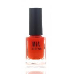 Mia Laurens Sweet Tangerine Nagellack 11ML