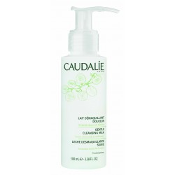 Caudalie Soft Make-up Entferner Milch 100 ml