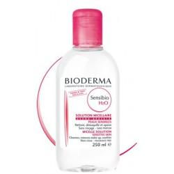 Bioderma Sensibio H2O Micellar Lösung 250 ml