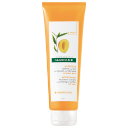 Klorane Tagescreme Mango Butter 125 ml
