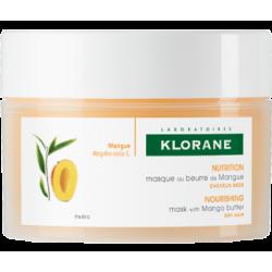 Klorane Maniglia maschera capillare 150 ml