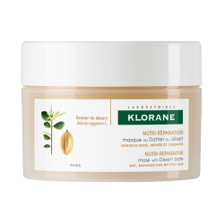 Klorane Desert Date Mask 150 ml