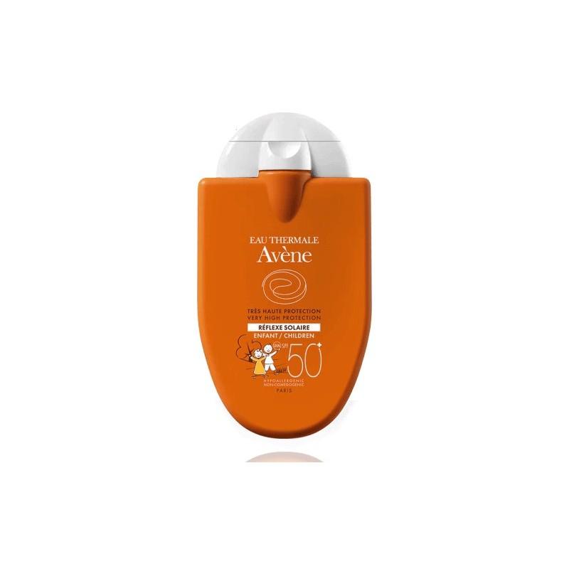 Avene Reflexe Solaire SPF50: bambini 30 ml