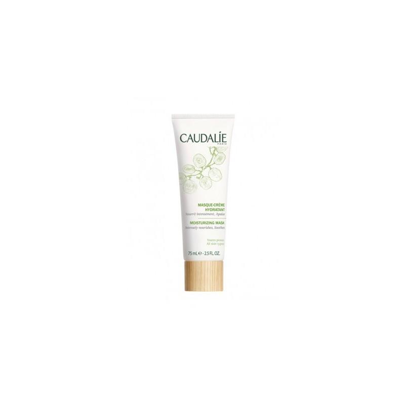 CAUDALIE Mascarilla crema hidratante  50ml
