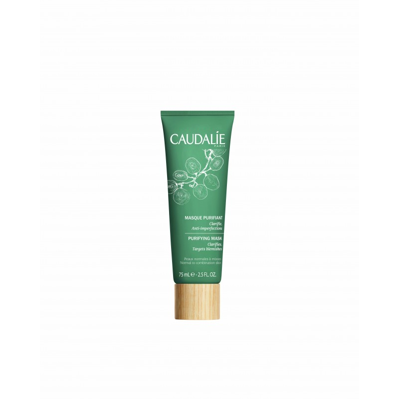 CAUDALIE Mascarilla Purificante  50 ml
