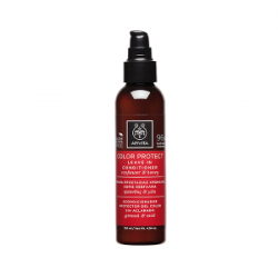 Apivita Colour Conditioner ohne Spülung 150 ml