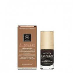 Apivita Queen Bee Holistic Anti-Aging Holistic Eye Contour 15 ml
