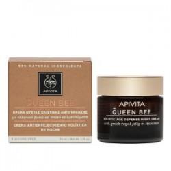 Apivita Queen Bee Holistic Anti-Aging Holistic Night Cream 50 ml