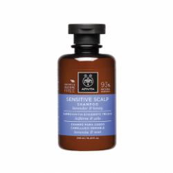 Apivita Sensitive Scalp Shampoo 250 ml
