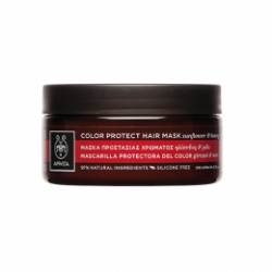 Apivita Protective Hair Color Mask 200 ml